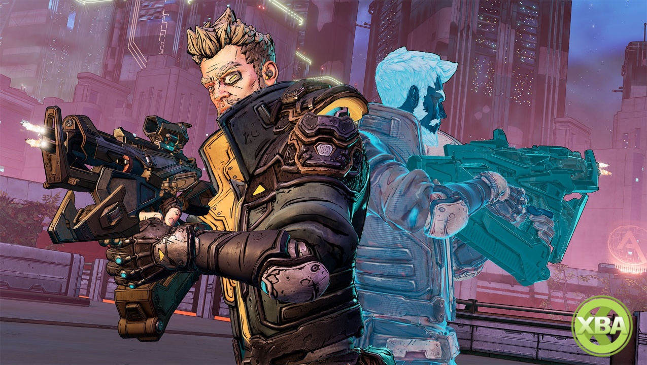 Borderlands 3 Endgame and Post-Launch Content Details