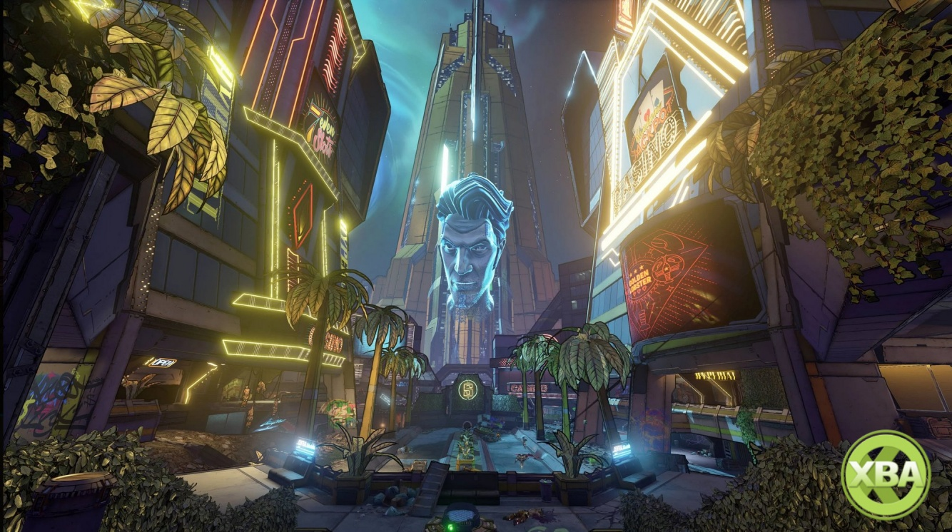First Borderlands 3 DLC announced, and it's about Handsome Jack