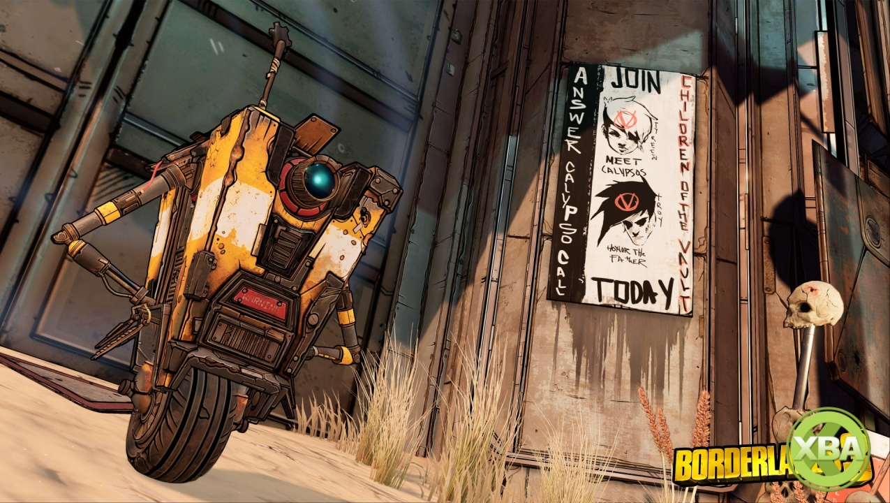 ECHOcast Twitch Extension Lets You Earn Borderlands 3 Loot Long Before Launch