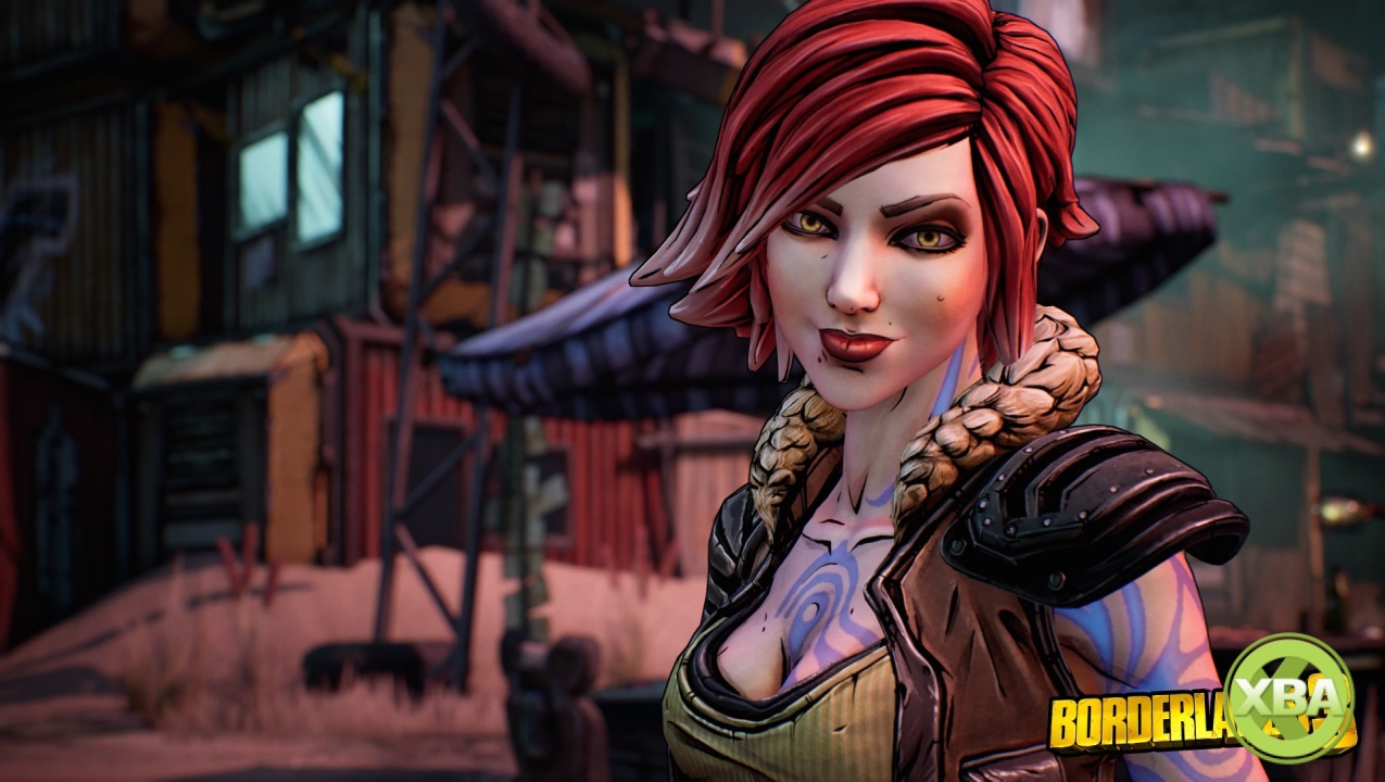 New Borderlands 2 DLC Leaked by Steam, Ties Into Borderlands 3