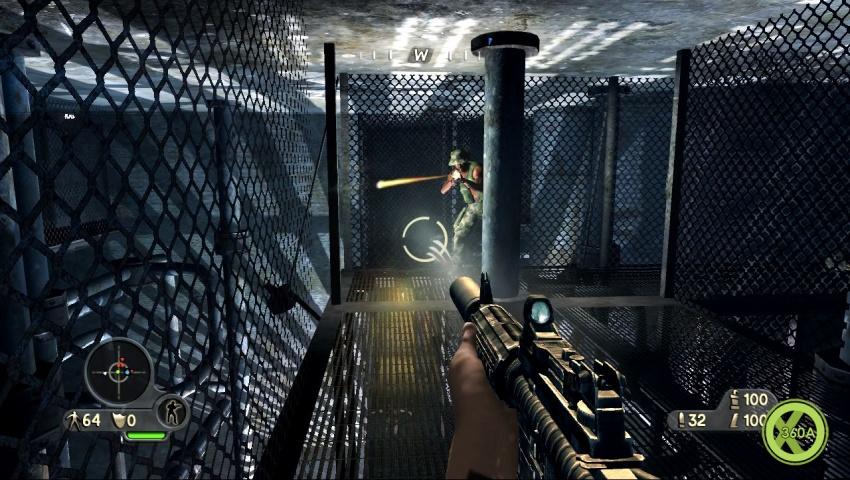 Xboxachievements Com Far Cry Instincts Predator Screenshot 4 Of 19