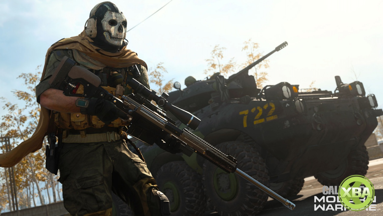 When does Call of Duty: Modern Warfare's battle royale mode release?