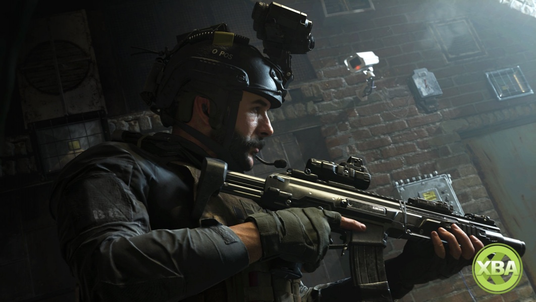 Call of Duty: Modern Warfare campaign trailer sets a dark tone