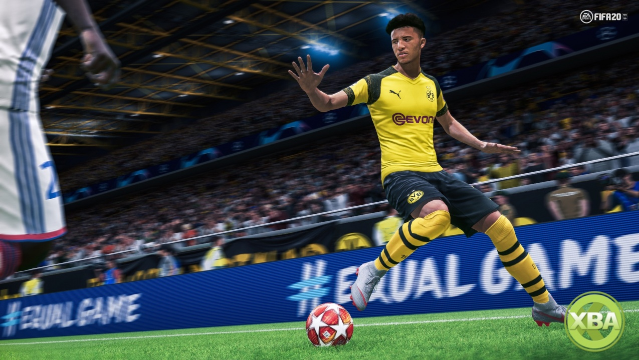Federation Internationale de Football Association 20 Gameplay Highlights Revealed In New Trailer