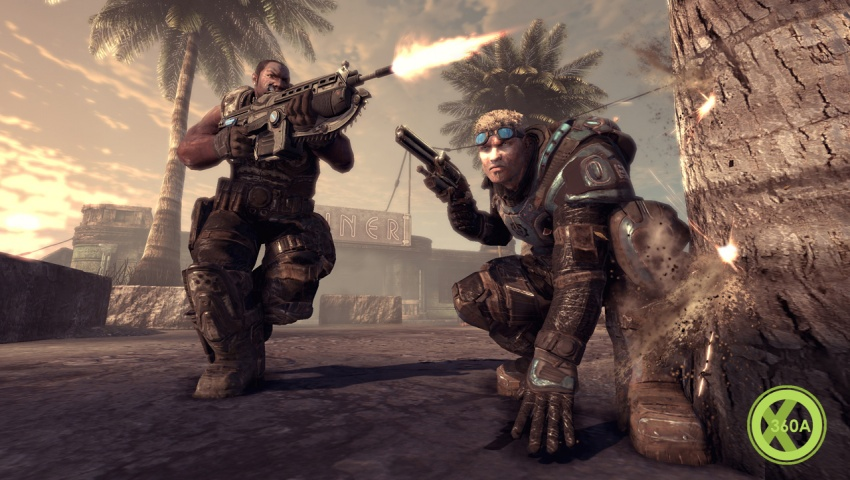 Next Gears Of War 2 Xp Event Introduces Wretch Cupids Xbox One