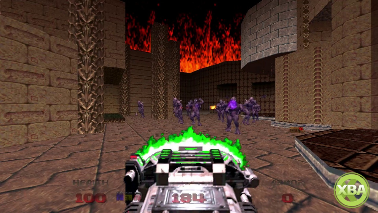 Here are the official PC system requirements for Doom 64