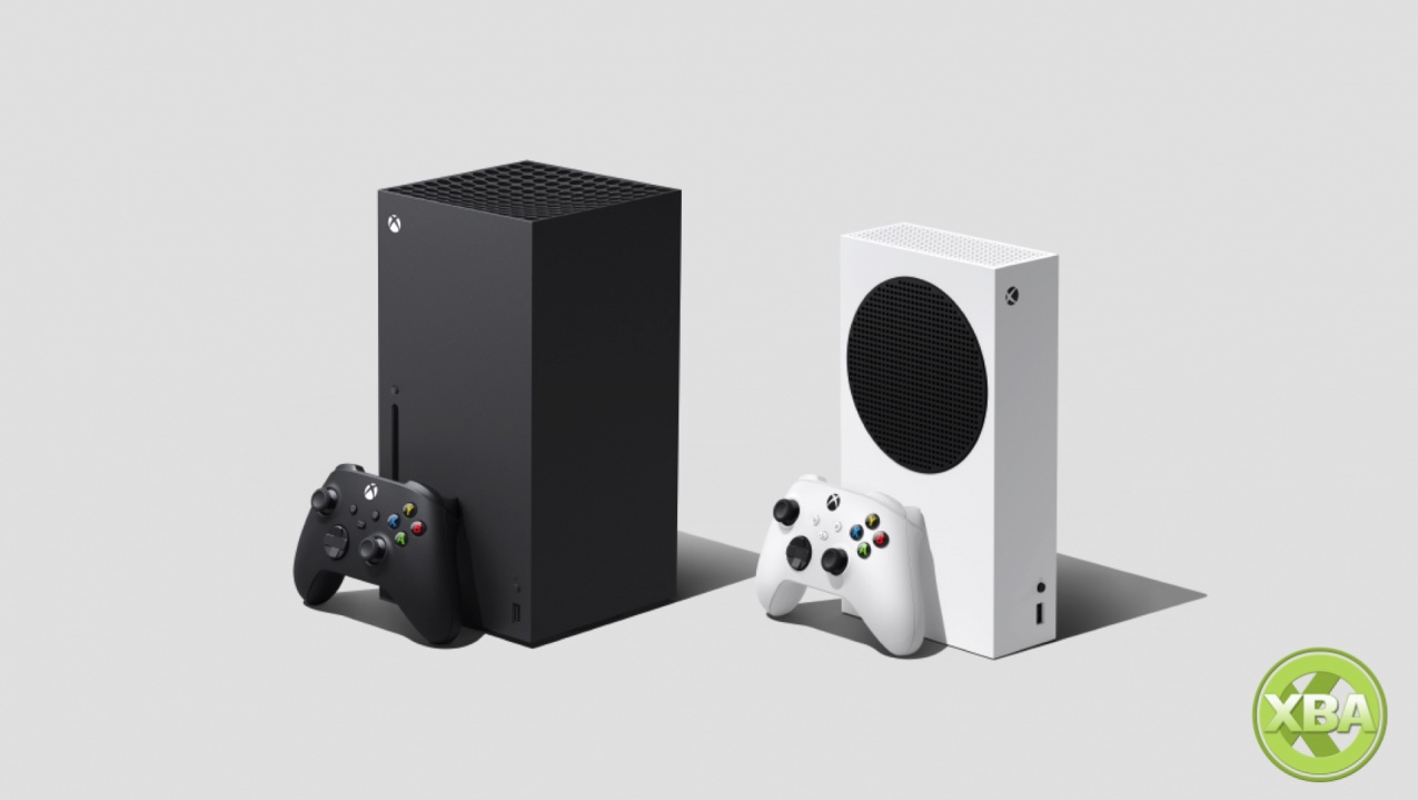 Xbox Series X/S Exact Pre-order Timings To Be Revealed