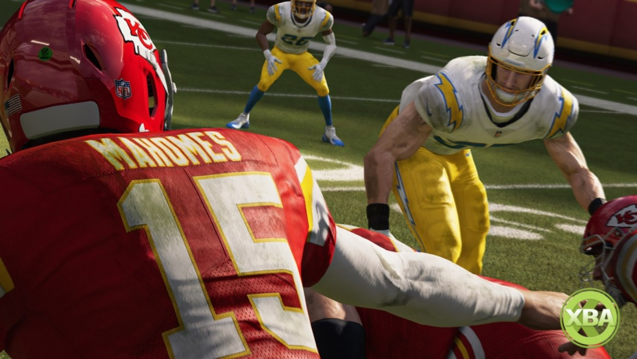 Watch the Official Trailer for 'Madden NFL 21'
