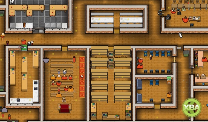 Prison Architect's Escape Mode is Finally Heading to Consoles Next Summer