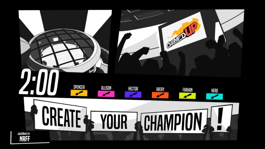 The Jackbox Party Pack 7 Screenshot Gallery - Page 1 ...