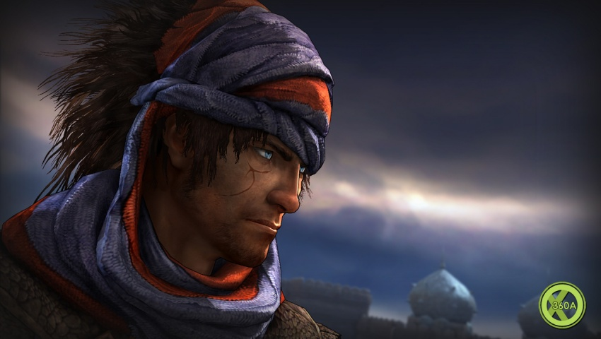 Nolan North: If I Could Go Back and Re-Record Any Role, It Would Be Prince Of Persia Med_PoP_S_041