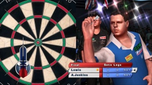 Game Added Pdc World Championship Darts Xbox One Xbox 360 News
