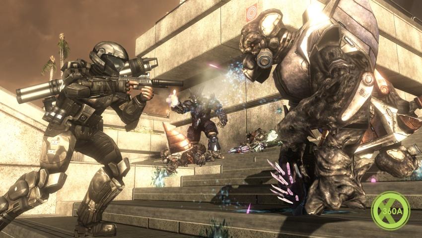 XboxAchievements com - Halo 3: ODST Screenshot 16 of 42