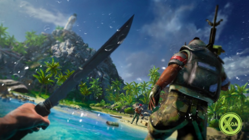 Have Some New Far Cry 3 Screens With Your Trailer Xbox One Xbox 360 News At Xboxachievements Com