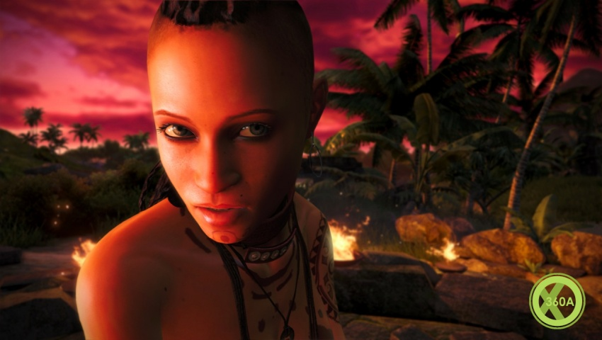 far cry 3 vaas sister
