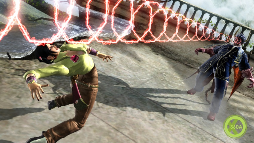 Xboxachievements Com Tekken 6 Screenshot 7 Of 138