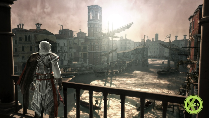 It Looks Like Assassin S Creed The Ezio Collection For Xbox One Could Be A Thing Xbox One Xbox 360 News At Xboxachievements Com