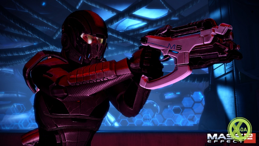 MASS EFFECT 2 XBOX ONE FREE DLC GIVEAWAY