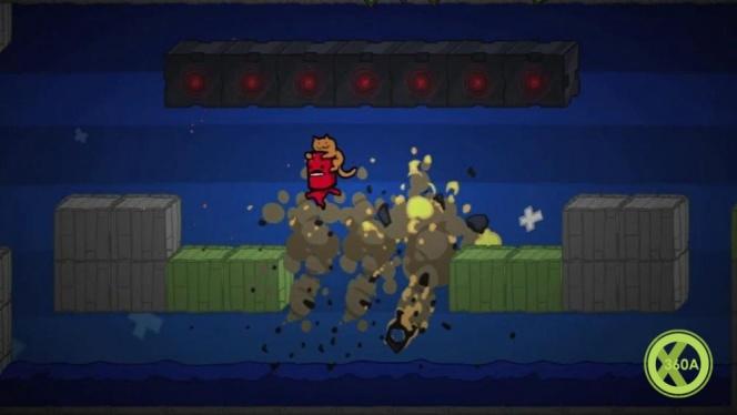Battleblock theater free download xbox one